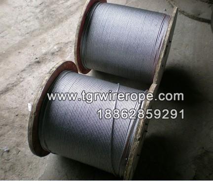 镀锌钢丝绳03