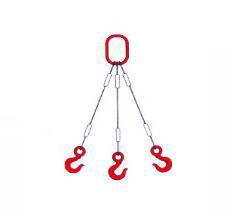 钢丝绳索具02