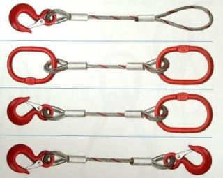 钢丝绳索具07